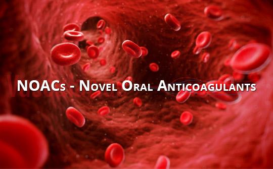 (مميعات الدم الجديدة (سيولة الدم