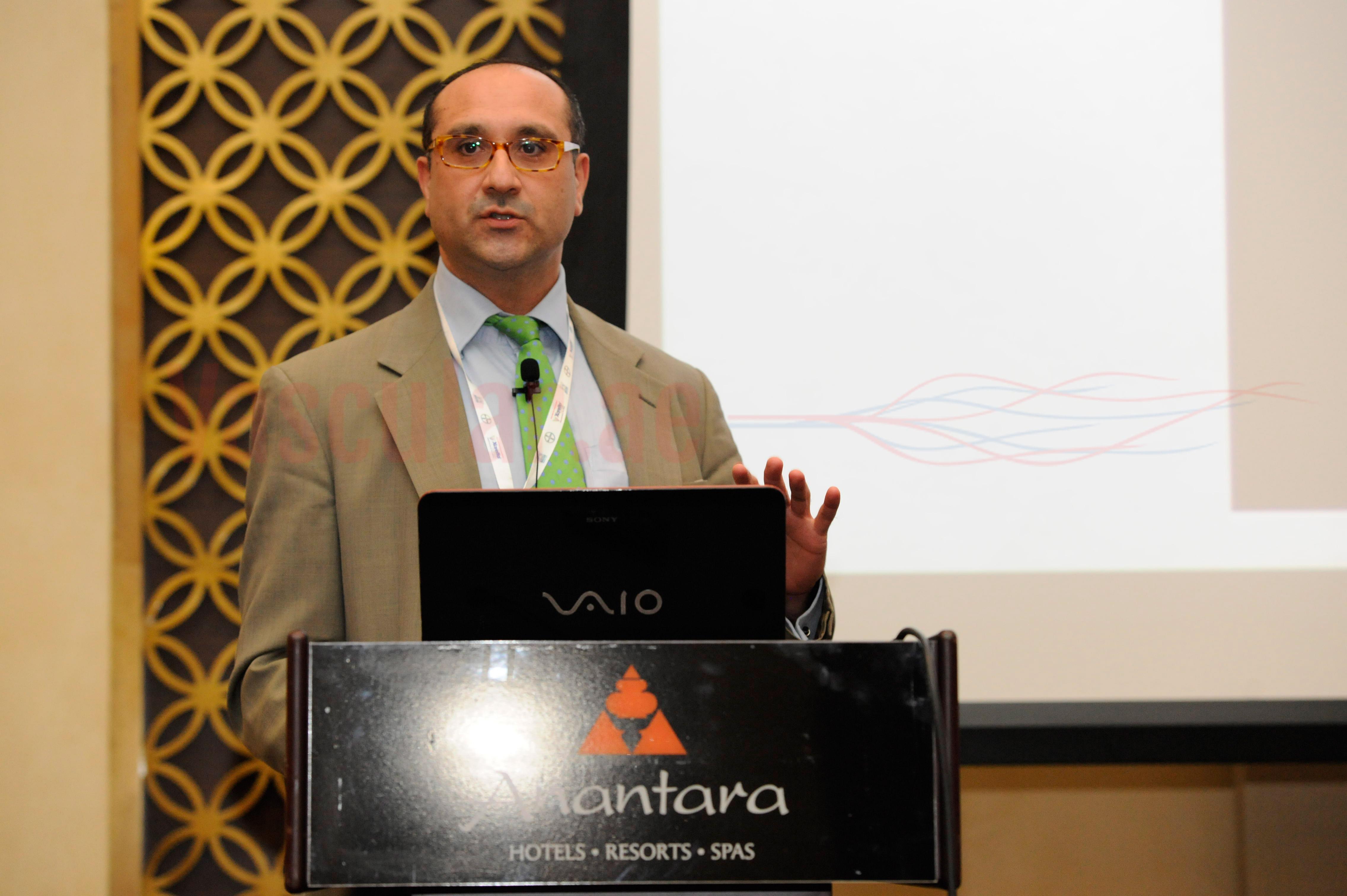 الجمعية العربية الثانية عشر لزراعة الكلى /  المحاضرة السادسة في أمراض الكلى